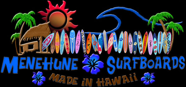 Menehune Surfboards